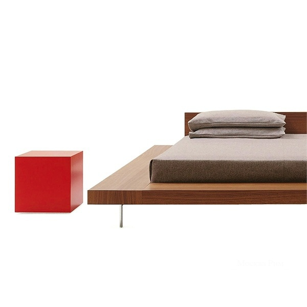 Тумба-комод Extra night table, Cappellini