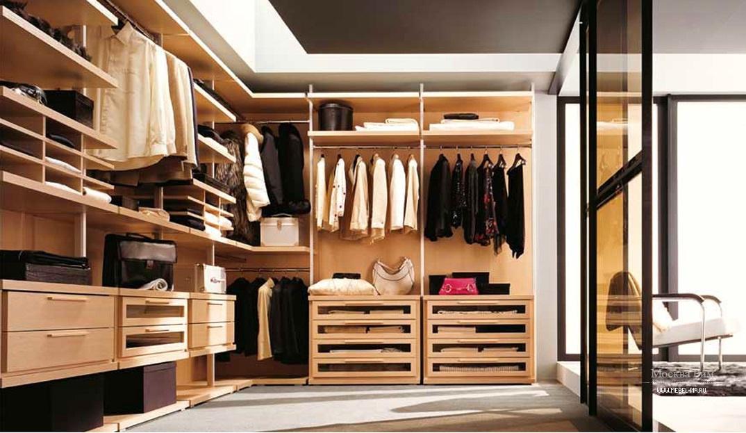 Гардеробные шкаф дизайн проекты фото