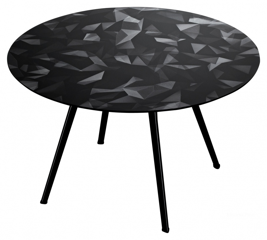 Стол Pylon Prismic, Moroso