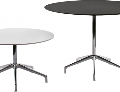 Журнальный столик Lotus Table Low, Cappellini