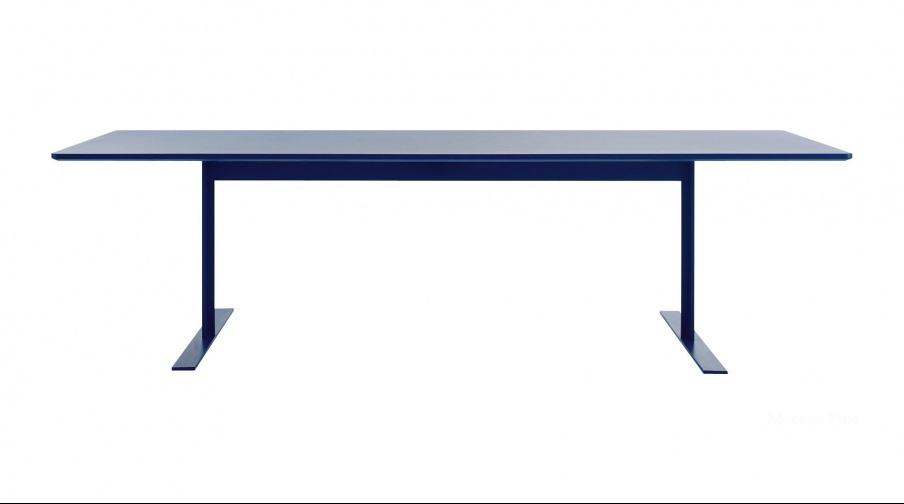 Стол Luxor Table, Cappellini