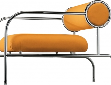 Кресло Sofa with Arms, Cappellini