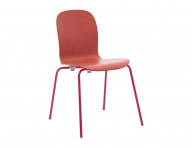 Стул Tate Color, Cappellini
