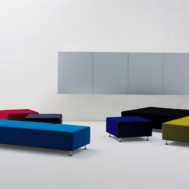 Диван Three Sofa System
