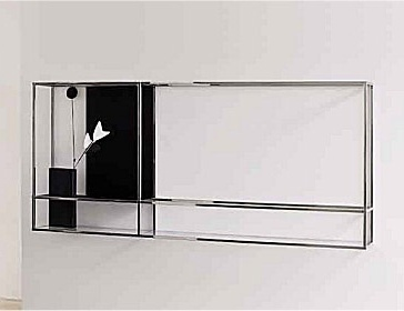Полка Faraday Shelf, Gallotti & Radice