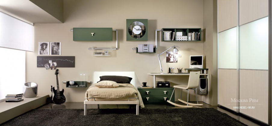 Modern Boy Bedroom REVEAL!  Stacy Risenmay
