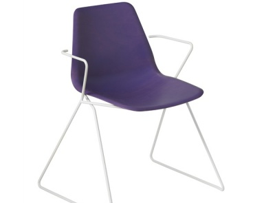 Стул с подлокотниками, Pressious Chair with armrest - Casamania