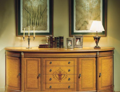 Буфет California Sideboard, Vicente Zaragoza
