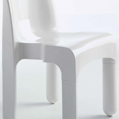 Стул Classical Seats with central hole