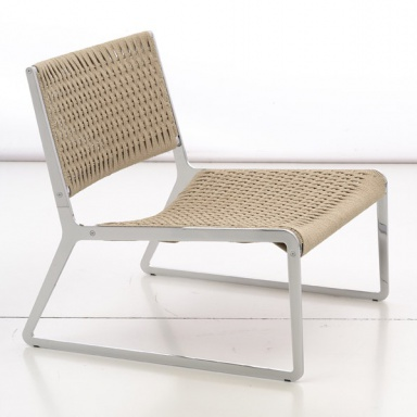 Кресло Wing Lounge Chair