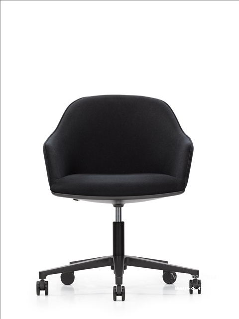 Кресло Softshell Chair, Vitra