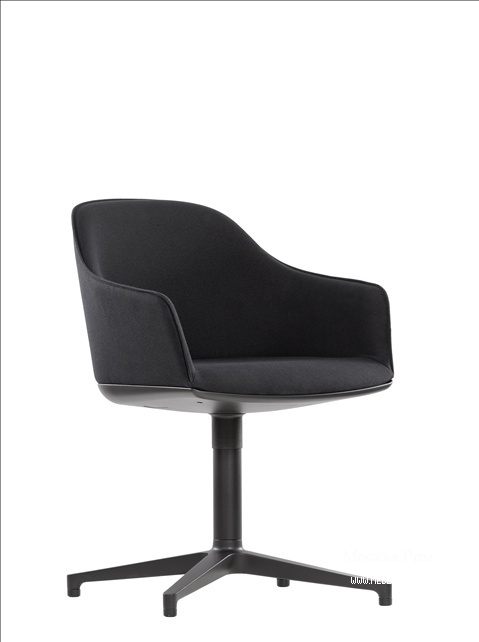 Стул Softshell Chair, Vitra