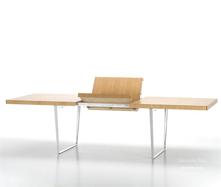Обеденный стол Extendable Dinning Table, Vitra