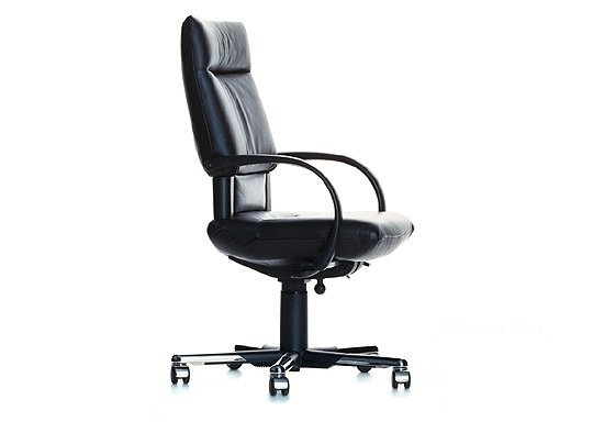 Кресло Figura II High backrest, Vitra
