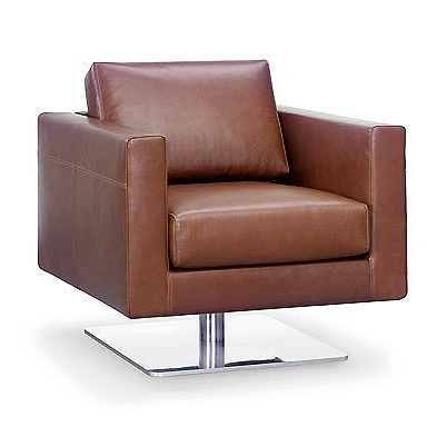 Кресло Park Swivel Armchair