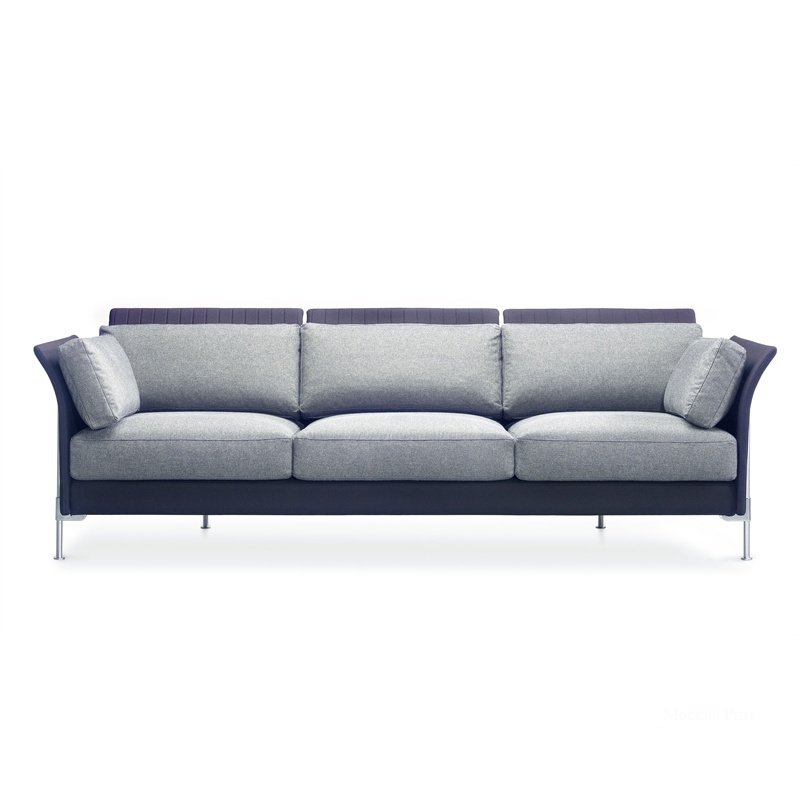 Диван Soft Shell Sofa, Vitra