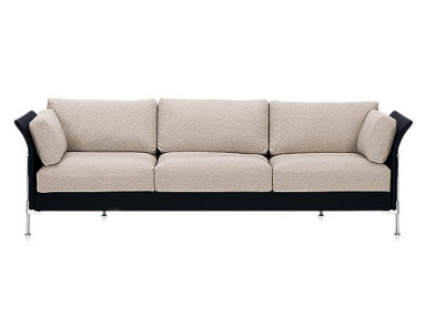 Диван Soft Shell Sofa Low, Vitra