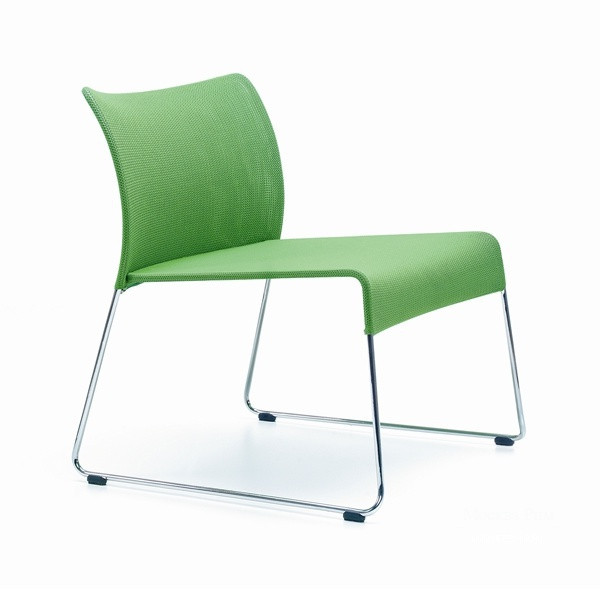 Кресло Soft SIM Low, Vitra