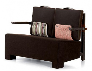Диван The Worker Sofa, Vitra