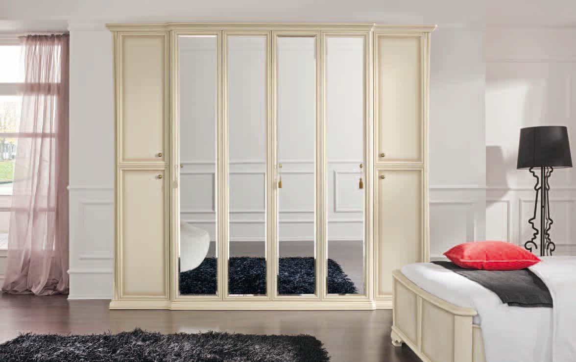 Платяной шкаф, favero - мебель мр.