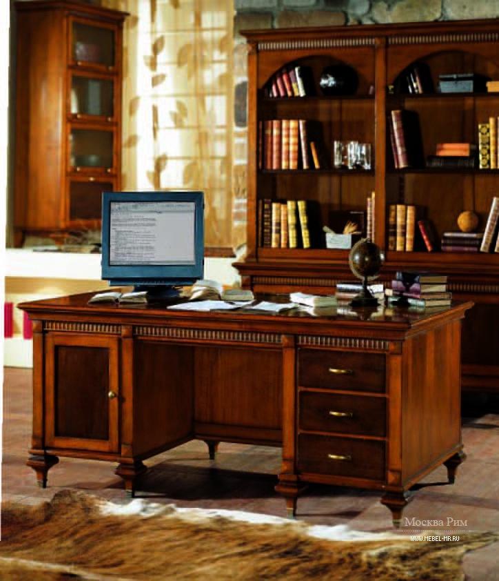 Письменный стол, decora - мебель мр.