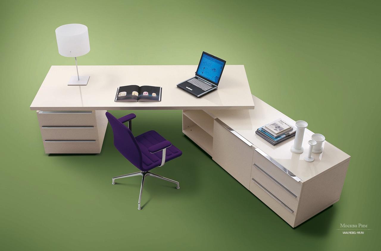 Кабинет (гарнитур для кабинета) senior, cappellini - мебель .