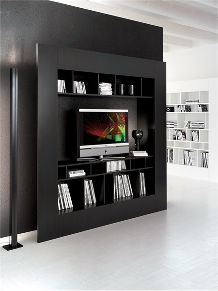 Шкаф Window TV от Cattelan Italia