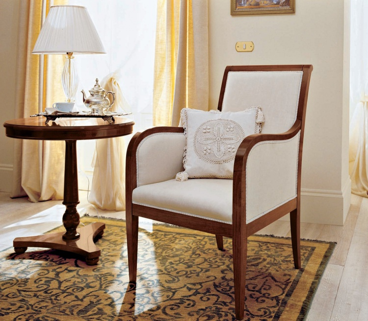 Гостинный стул своими руками