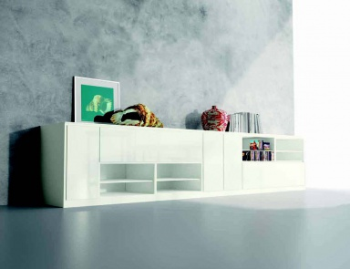 Тумба Home Book, Molteni