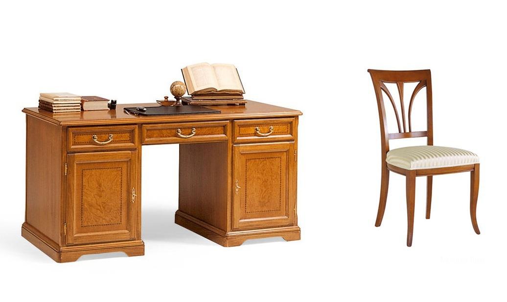 Письменный стол selva verona / garda e694 купить в москве, з.