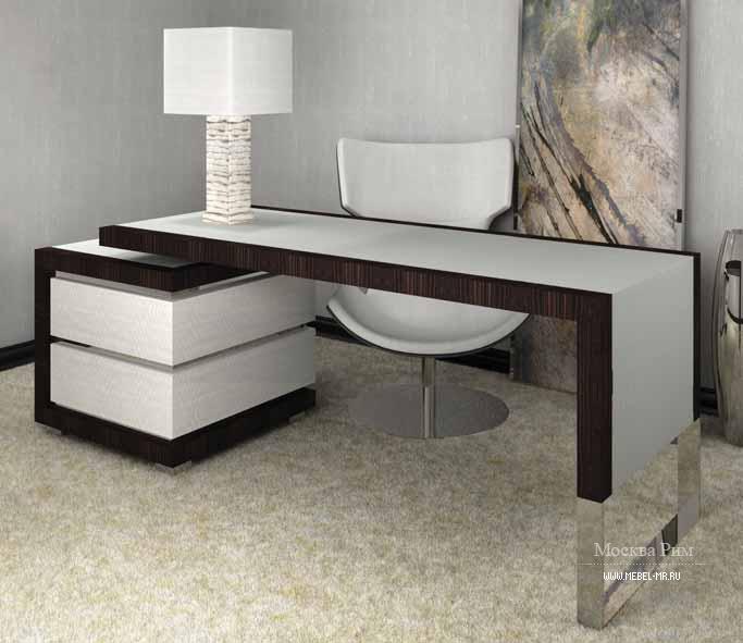 Дизайн столов письменных