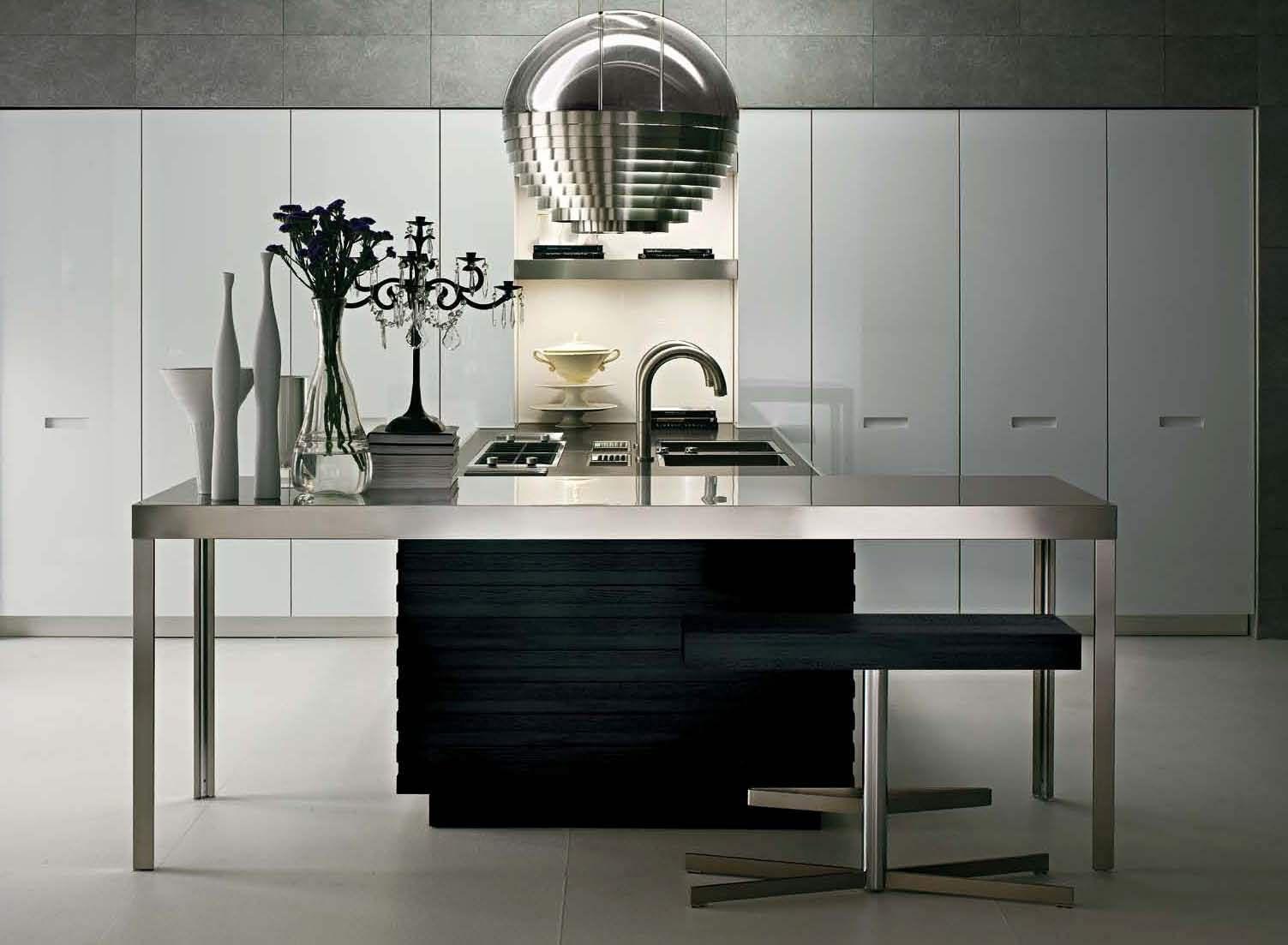 Кухня (гарнитур для кухни) Salvarani, Cuisine - Мебель МР
