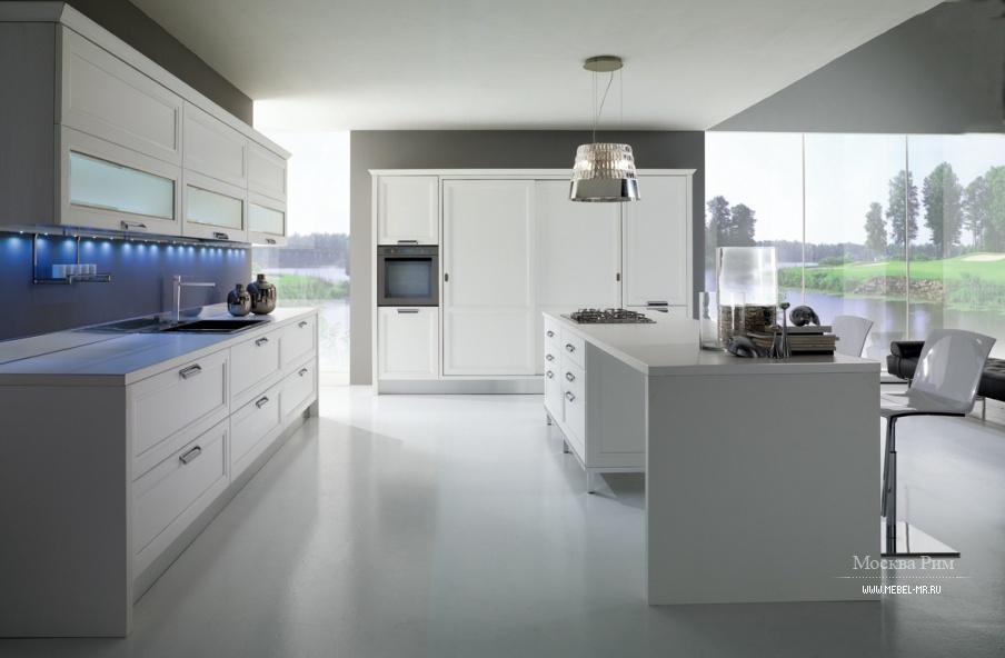 Кухня гарнитур для кухни torchetti