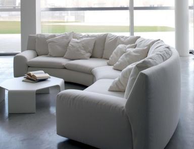 стильный круглые диваны и удобные полукруглые диван кровати мебель мр