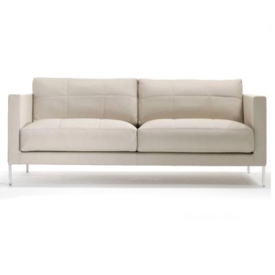 Двухместный диван, SEATER LARGE SOFA - Matteograssi