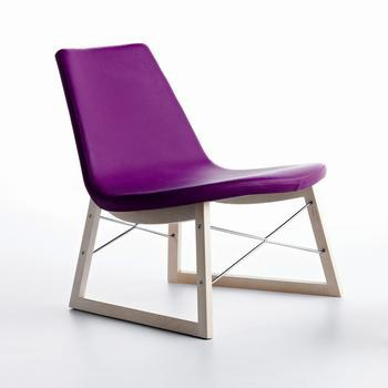 Кресло Ray lounge chair