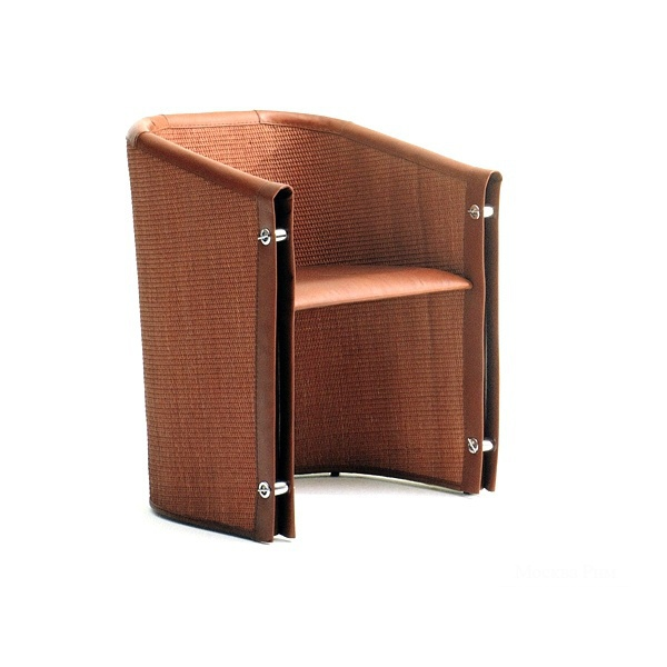 Стул Lario Chair, Bonacina Pierantonio