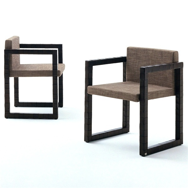 Стул Monaco Chair, Bonacina Pierantonio