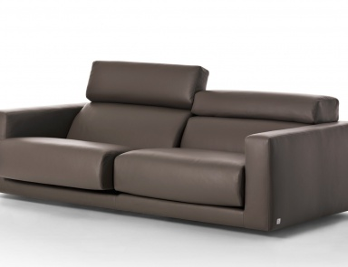 Диван двухместный Mike Sofa, Busnelli