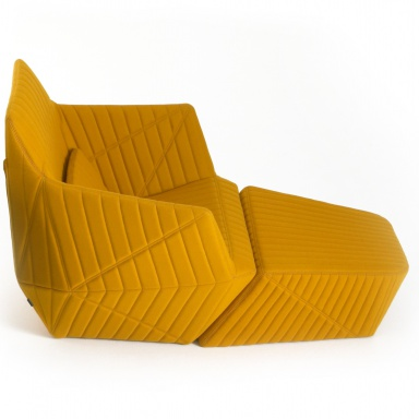 Кресло FACETT armchair