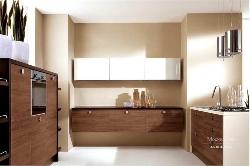 Кухня (гарнитур для кухни), Fabiana - LUBE Cucine - Мебель МР