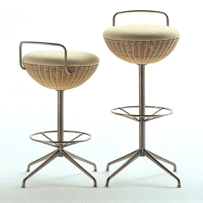 Стол Balloon Bar Stool, Bonacina Pierantonio