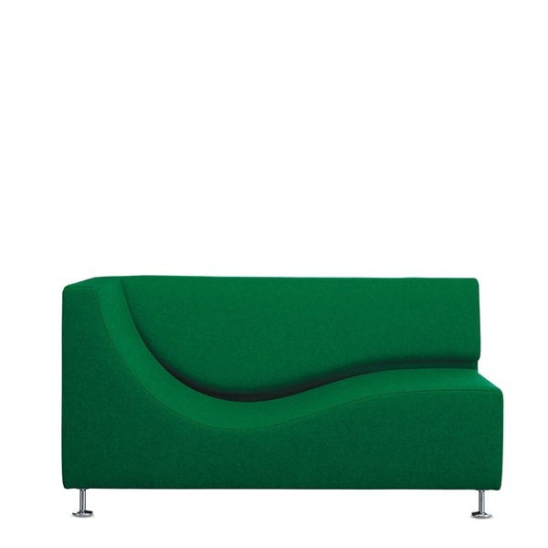 Шезлонг Three Sofa de Luxe, Cappellini