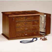 Комод для бижутерии, Agresti Osvaldo (мебель для спальни, итальянские спальни) .