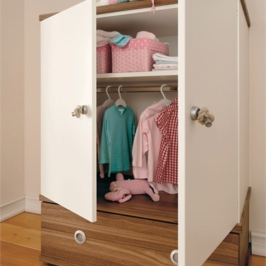 Гардеробная Casalino childrens wardrobe