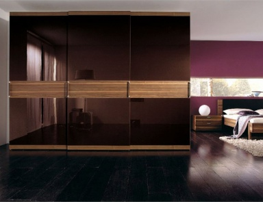Платяной шкаф Multi-forma sliding-door wardrobe, Hulsta