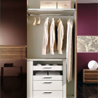 Шкаф Multi-forma sliding-door wardrobe