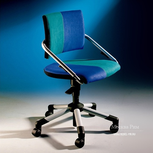 Кресло на колесиках Spot desk chair, Hulsta