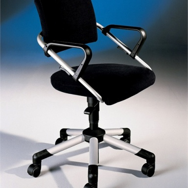 Кресло Spot desk chair