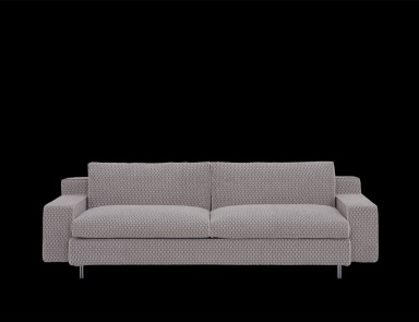 Двухместный диван Chicago Sofa, Il Loft